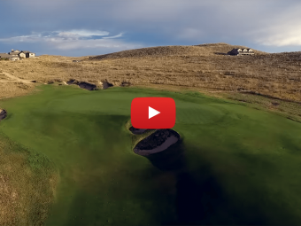 Ballyneal Tom Doak's Masterpiece Andy Johnson - October '17