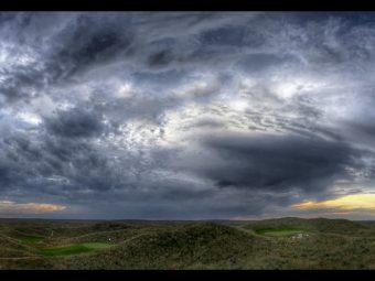 Clouds over the Mulligan-Dewitt Jones-September'17