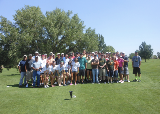 Volunteers of the Ballyneal Foundation