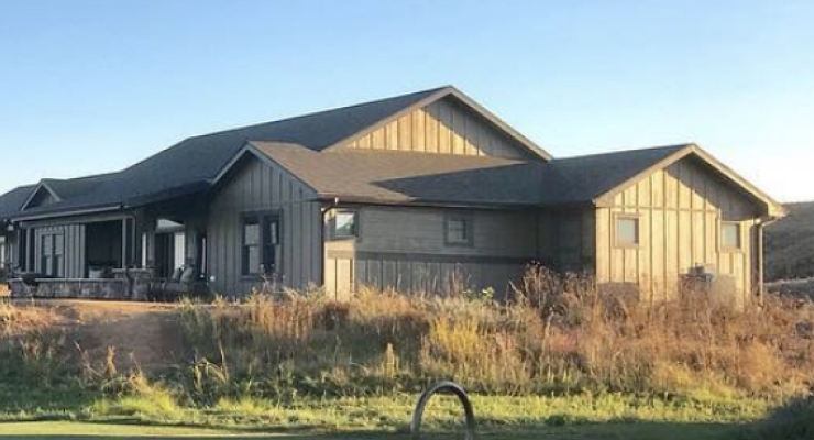Ballyneal cottages