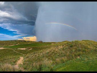 Storm Clouds - Dewitt Jones