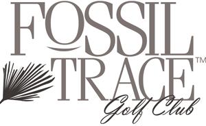 Fossil Trace Golf Club Logo