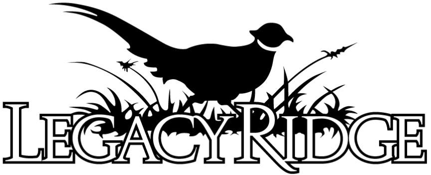 Legacy Ridge Logo